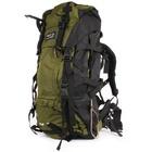 Рюкзак туристический 60-80L- прокат
