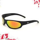 Солнцезащитные очки BRENDA 8169 red revo