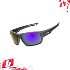 Солнцезащитные очки BRENDA мод. G075-5 mblack/purple revo