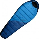Спальный мешок Trimm Balance Junior 150 R, капюшон