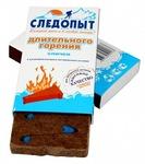 Спички охотничьи СЛЕДОПЫТ-Экстрим длит. горения 10 шт