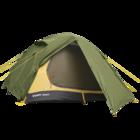 Палатка туристическая BTrace Cloud 2 (Зеленый)