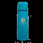 Вакуумный термос BTrace 500 (0,5 л) (зеленый, синий)
