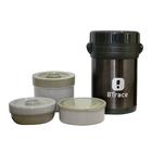Термос для еды BTrace 905-1500 (1,5 л) (серебристый)