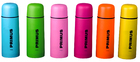 Термос для напитков Primus C&H Vacuum Bottle 750 (0,75 л) (цветной)