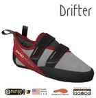 Скальные туфли MAD ROCK DRIFTER RED
