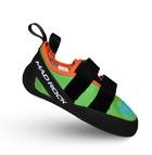 Скальные туфли MAD ROCK SPLASH GREEN