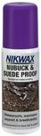 Водоотталкивающая пропитка для обуви Nikwax Nubuck & Suede Proof™ 125мл.спрей