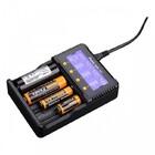 Зарядное устройство Fenix ARE - C2 4*18650